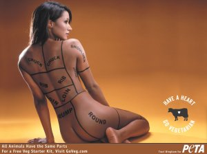 peta-nude-traci-bingham-advertisement-vegetarian